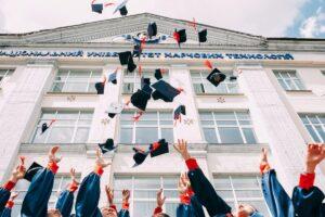 高学歴の学生
